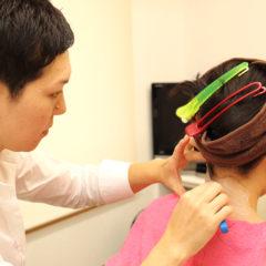 お顔剃り 基本コース