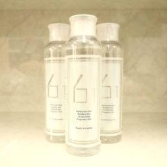 ロクイチ 化粧水